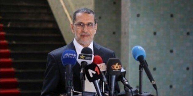 Al Hoceima: El Othmani retrousse ses manches et appelle au