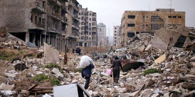Syrie: 472 civils tués par les raids de la coalition internationale depuis un