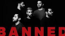 Mashrou' Leila interdit de concert en Jordanie pour la deuxième