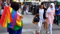A Madrid, les LGBT d'Afrique du nord plaident pour la