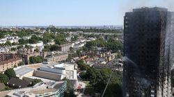 Incendie de Londres: Le roi prend en charge les frais de rapatriement des 6 victimes