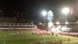 Coupe d'Algérie : le CRB se qualifie en finale face à l'USMBA après une séance de