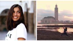 Zineb Rachid, la blogueuse marocaine qui