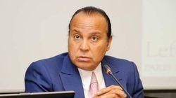 Hadi Chaibainou, nouveau secrétaire général de