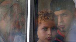 Entre le mal du pays et l'absence de droits, le calvaire des réfugiés syriens en