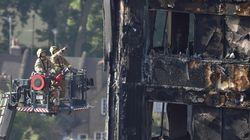Incendie de la Grenfell Tower: le bilan monte à 30