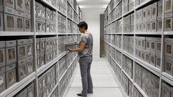 Archives détenues par l'Etat français: reprise des discussions en