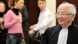 Décès de Roland Rappaport, l'avocat engagé pour la cause