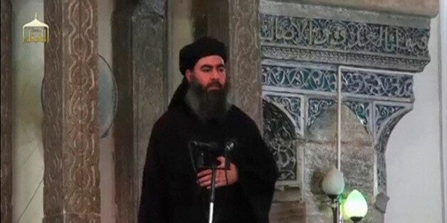 A man purported to be the reclusive leader of the militant Islamic State Abu Bakr al-Baghdadi has made...