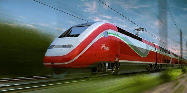 Les équipements ferroviaires de la LGV