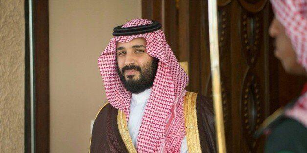 Le roi d'Arabie saoudite évince le prince héritier et nomme son fils héritier du