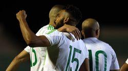 Eliminatoires CAN 2019 : L'Algérie bat le Togo