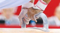 Gymnastique : Le Tunisien Wissem Herzi décroche l'or au