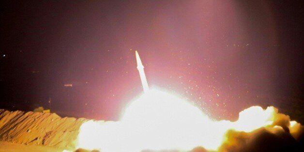 Syrie: les tirs de missiles iraniens ont atteint leurs