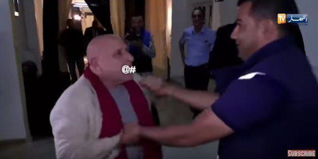 Les avocats de Boudjedra portent plainte contre Ennahar-TV sur la base de charges