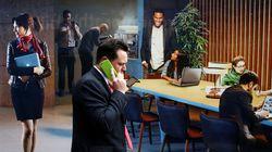 Les frais de roaming supprimés dans l'Union Européenne à partir de