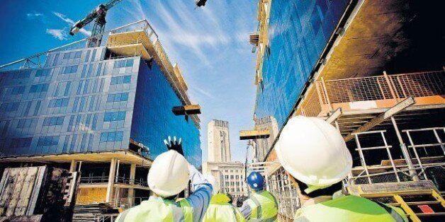 Hausse de 4,7% de création d'entreprises en