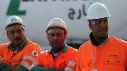 Ciment: Lafarge-Algérie entamera ses exportations le premier trimestre