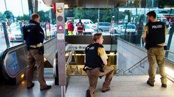 Munich: Plusieurs blessés par balles, dont une policière, dans une station de