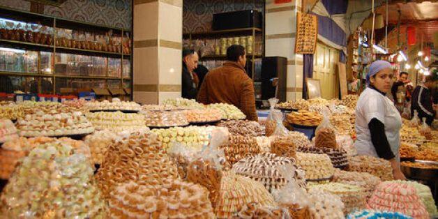 Alimentation: 154 tonnes de produits impropres à la consommation saisies en