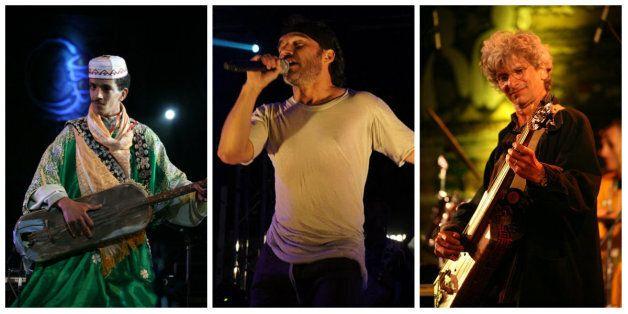 Band of Gnawa revient 10 ans après au festival