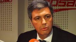 Khalil Ghariani élu au conseil d'administration de