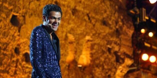 Jamel invite deux personnes au Marrakech du