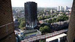 Incendie de la tour de Grenfell à Londres: Sept Marocains seraient parmi les
