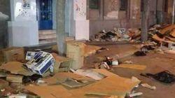 En marge de l'Aïd, les rues de Tunis jonchés par la saleté