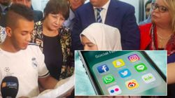 Bac 2017: les réseaux sociaux bloqués, des fuites selon des syndicats, Benghabrit