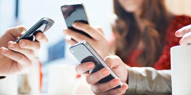 L'indice de popularité mondiale des smartphones chinois atteint
