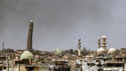 L'EI fait exploser l'antique mosquée Al-Nouri de