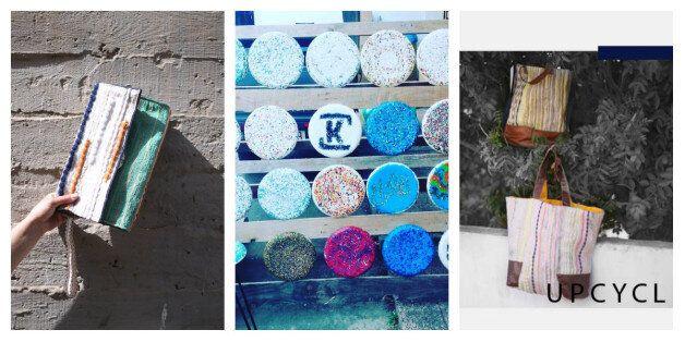 Koun, la marque marocaine branchée qui allie développement durable et insertion
