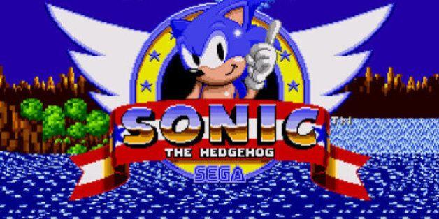 Sega ressort gratuitement Sonic sur iPhone et Android 26 ans après la version Mega