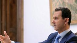 La Syrie préparerait une attaque chimique selon