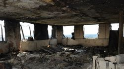 Incendie de la tour Grenfell: 79 morts ou présumés