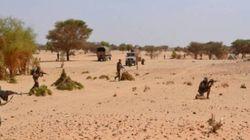 Arrestation d'un élément de soutien aux groupes terroristes à Tamanrasset et destruction de 2 abris à