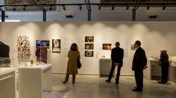 Le ministère des Affaires culturelles achète 247 œuvres artistiques pour près de 800 mille