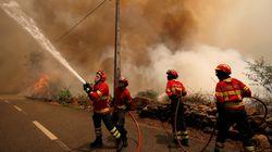 Le Portugal annonce l'arrivée d'un avion Canadair marocain pour l'aider à éteindre les