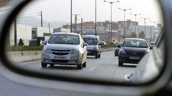 Accidents de la circulation: 554 morts les 4 premiers mois de