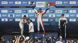 Portugal: Mehdi Bennani remporte la course inaugurale du championnat