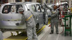 50% des patrons au Maroc anticipent une hausse de la production industrielle