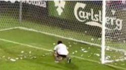 Une pluie de faux billets tombe sur cet espoir du foot italien trop gourmand