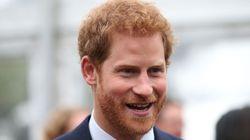 Selon le prince Harry, personne dans sa famille n'a