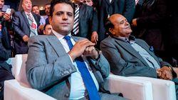 Gel des avoirs de Slim Riahi pour corruption et blanchiment