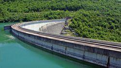 Ressources en eau: le taux de remplissage des barrages atteint