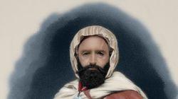 Pour le journaliste Robert Fisk, le véritable islam est représenté par l'Emir Abdelkader, pas