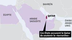 L'Arabie publie une liste de