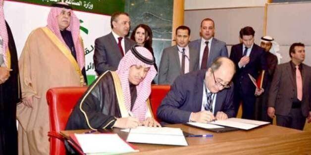 Les milliards de dollars d'investissements du saoudien Radyolla dans le phosphate n'étaient que du