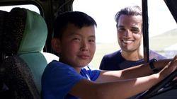 Le dernier film de Ayoub Qanir sur la Mongolie en sélection au festival italien Ischia